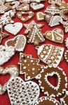 Ginger Bread Cookies