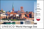 UNESCO - Medieval Town of Torun (Poland)