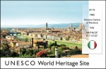 UNESCO - the Centre of Florence (Italy)