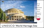 UNESCO - Centennial Hall (Poland)