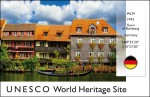 UNESCO - The Town of Bamberg (Germany)