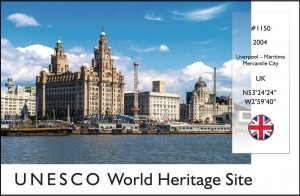 UNESCO - Liverpool (UK)