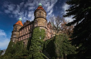 Ksiaz Castle (Poland)
